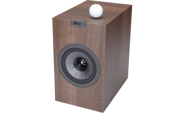 KEF Q150 Scale