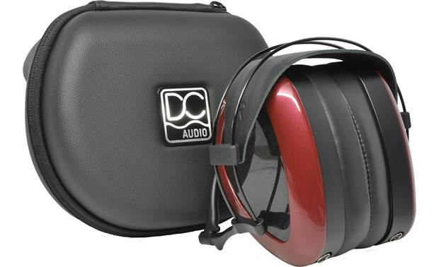 Dan Clark Audio (MrSpeakers) AEON 2 Closed-back With included hard-shell case