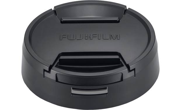 Fujifilm Fujinon XF 8-16mm f/2.8 R LM WR Includes FLCP-8-16 front lens cap specifically designed for this lens
