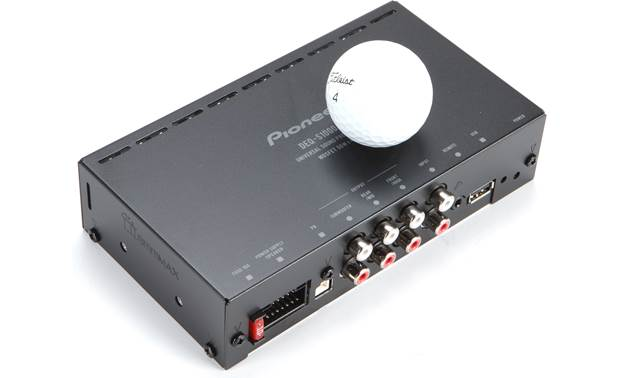 Pioneer DEQ-S1000A Other