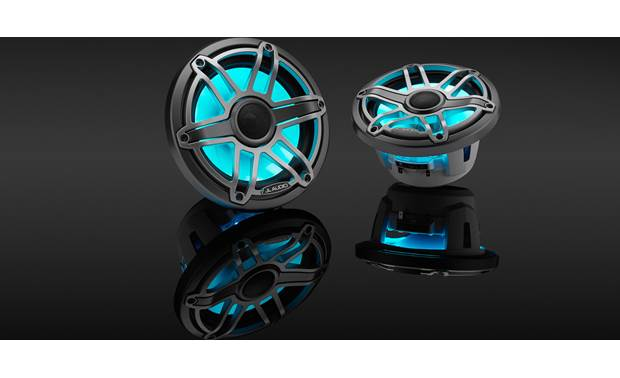 JL Audio M6-770X-S-GmTi-i Other