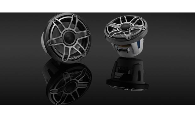 JL Audio M6-880X-S-GmTi Other