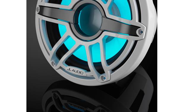 JL Audio M6-8IB-S-GwGw-i-4 Other