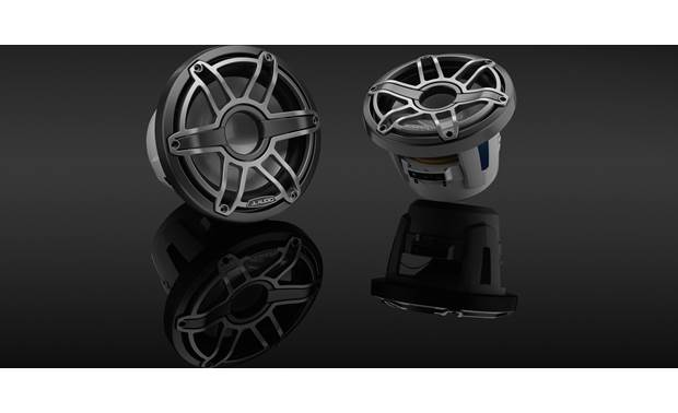 JL Audio M6-8IB-S-GmTi-4 Other