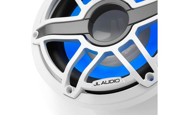 JL Audio M6-10W-S-GwGw-i-4 Other
