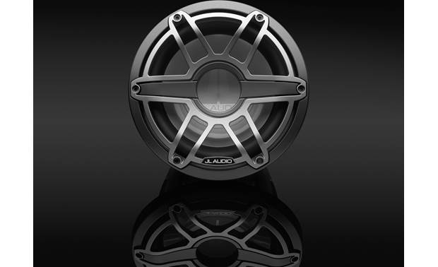 JL Audio M6-10W-S-GmTi-4 Other