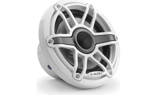 JL Audio M6-650X-S-GwGw Other