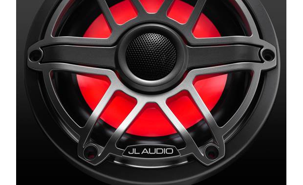 JL Audio M6-650X-S-GmTi-i Other