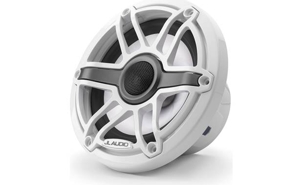 JL Audio M6-650X-S-GwGw-i Other