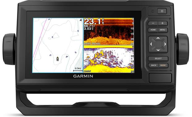 Garmin echoMAP™ Plus 64cv Other