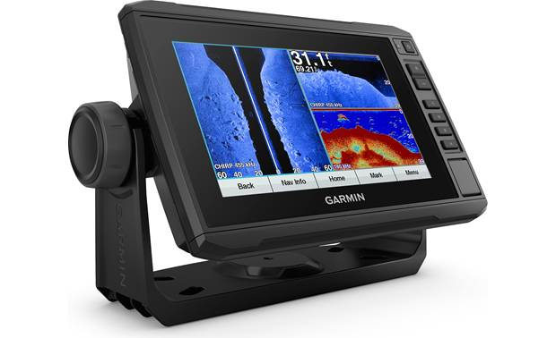 Garmin echoMAP™ Plus 73sv Other