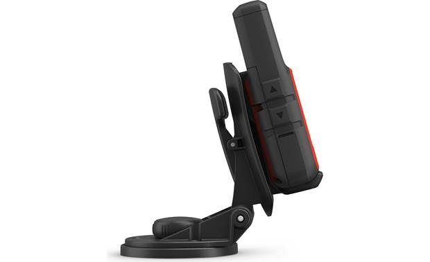 Garmin inReach Mini Bundle mount it on your boat or off-road vehicle