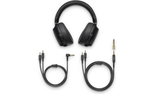 Sony MDR-Z7M2 Two detachable cables included