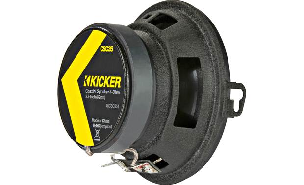 Kicker 46CSC354 Other