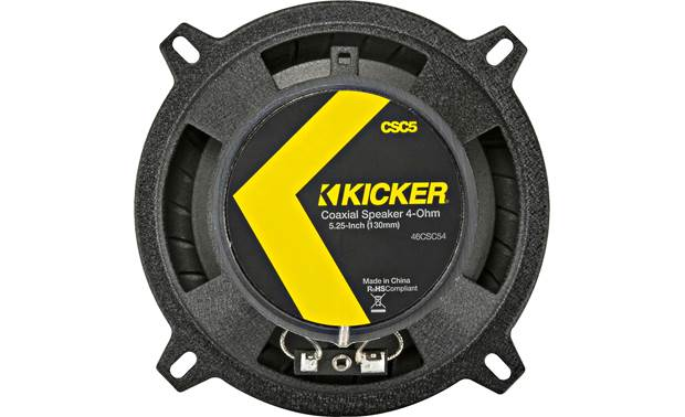 Kicker 46CSC54 Back
