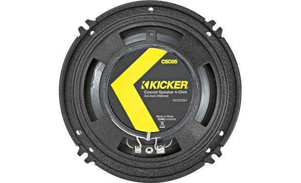 Kicker 46CSC654 Back