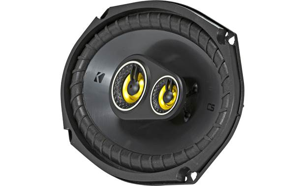Kicker 46CSC6934 Other