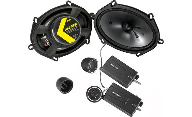 Kicker 46CSS684 Other