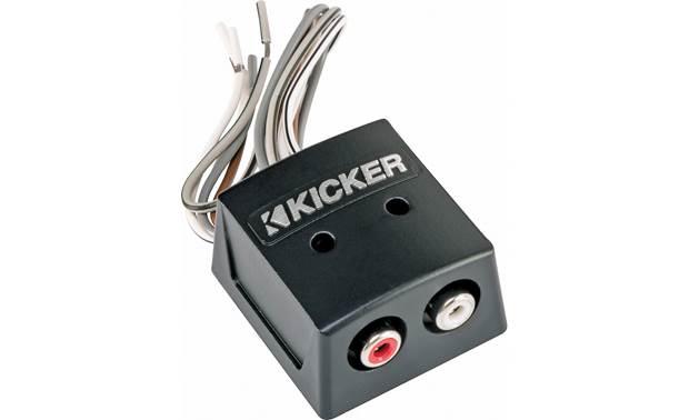 Kicker 46KiSLOC