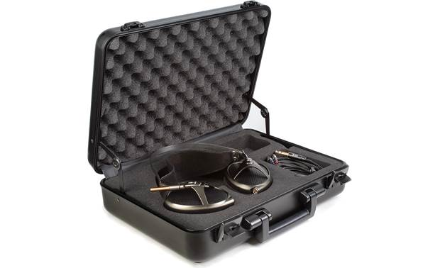 Meze Audio Empyrean Heavy-duty protective travel case