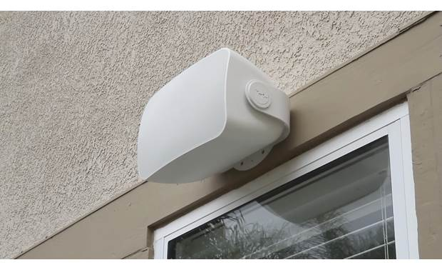 Sonos Outdoor Speakers Mounting hardware included