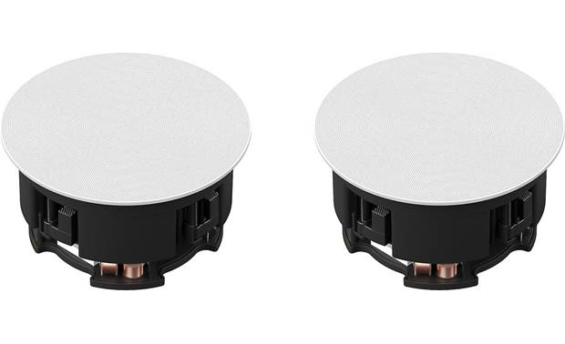 How To Choose In Wall And Ceiling Speakers