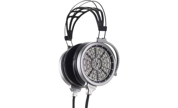 MrSpeakers VOCE Lightweight electrostatic headphones tuned for accurate, dynamic sound