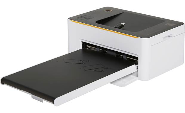 Kodak Photo Printer Dock Front