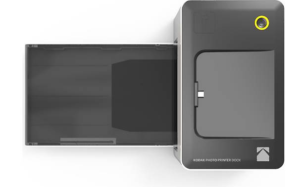 Kodak Photo Printer Dock Top