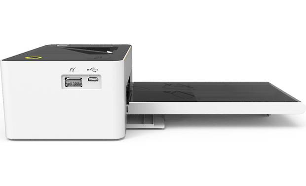 Kodak Photo Printer Dock Side