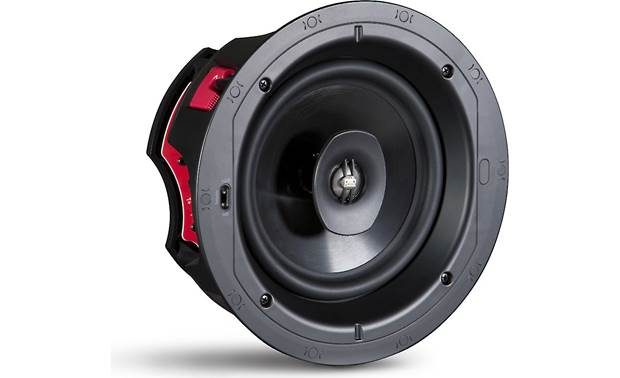 PSB CS810 Front - round and square grilles are included, not shown