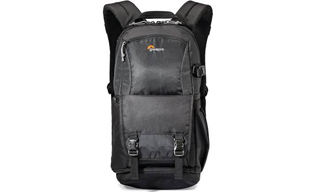 Lowepro Fastpack BP150 AW II Front, straight-on