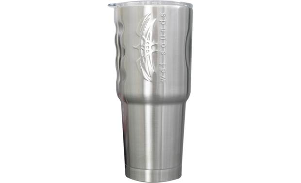 Wet Sounds SHIVR Tumbler 32-SS insulated tumbler