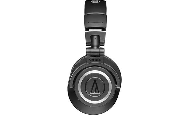 Audio-Technica ATH-M50xBT Side view