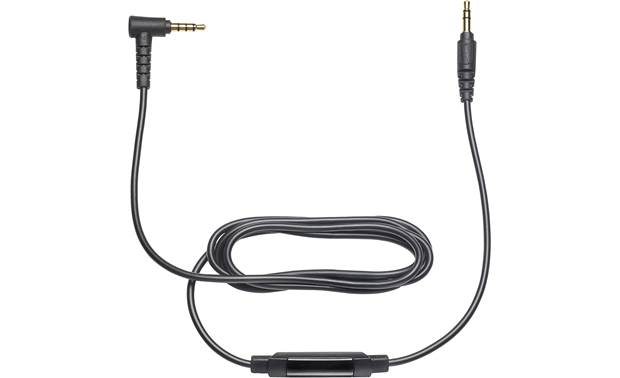 Audio-Technica ATH-M50xBT Includes 3.5mm headphone cable for optional wired listening