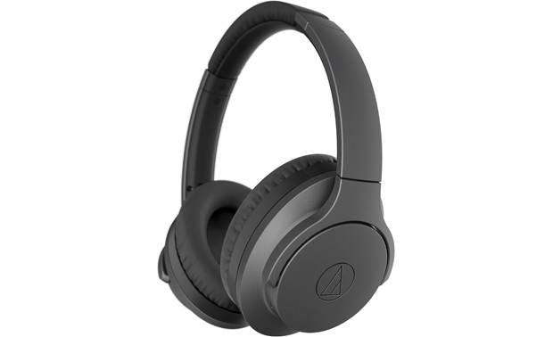 Audio-Technica ATH-ANC700BT QuietPoint® Front
