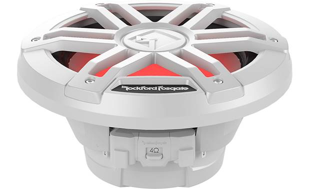 Rockford Fosgate M1D2-8 Front