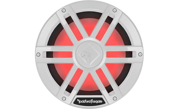 Rockford Fosgate M1D4-10 Other
