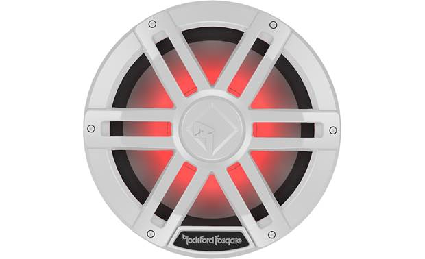 Rockford Fosgate M1D4-12 Other