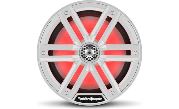 Rockford Fosgate M2-8 Other