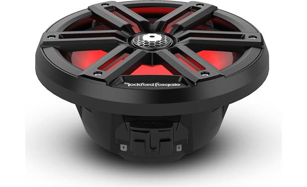 Rockford Fosgate M2-8B Other