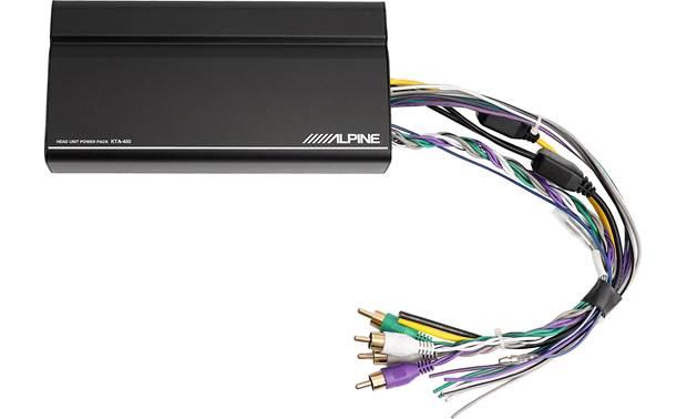 Alpine KTA-450 Power Pack Other
