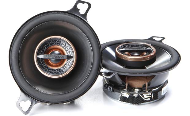 Infinity Reference REF-3032cfx Step up to Infinity sound