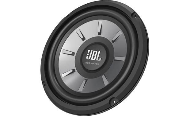 JBL Stage 810 Front