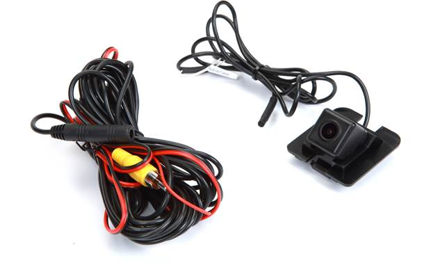 Crux CMB-15S This Crux rear-view camera is designed for a custom fit in your Mercedes