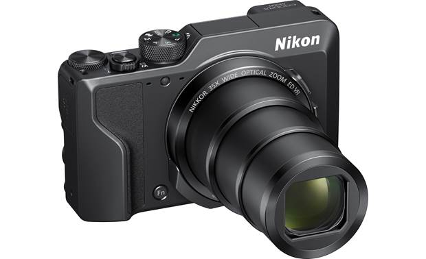 Nikon Coolpix A1000 Up to 35X optical zoom