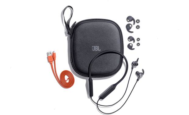 JBL Everest™ Elite 150NC Included accessories