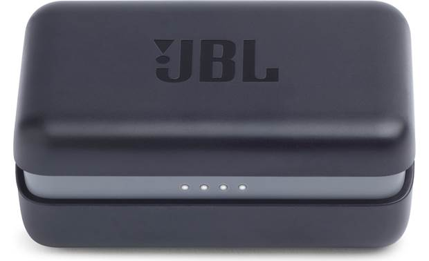 JBL Endurance PEAK Charging case
