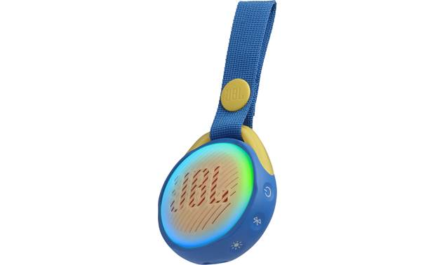 JBL JR POP Cool Blue