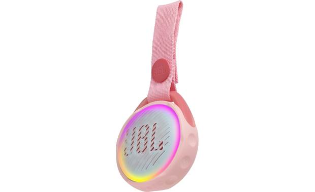 JBL JR POP Rose Pink